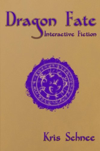 9781533265814: Dragon Fate: Interactive Fiction