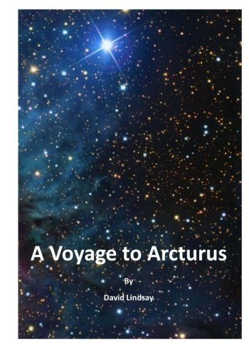 9781533265845: A Voyage to Arcturus