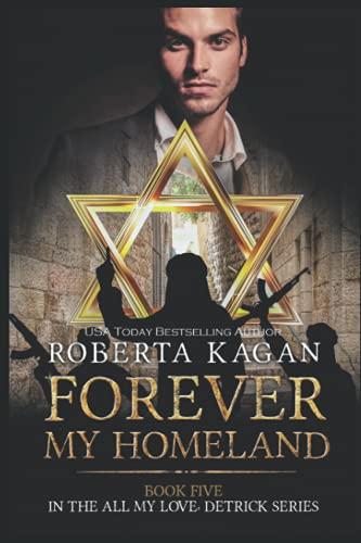 9781533270689: Forever, My Homeland