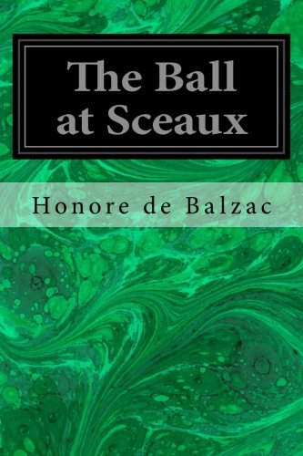 9781533271259: The Ball at Sceaux