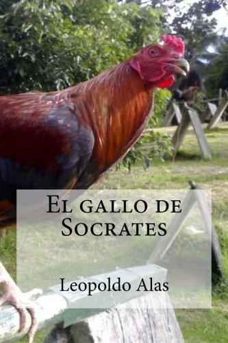 9781533271389: El gallo de Socrates (Spanish Edition)