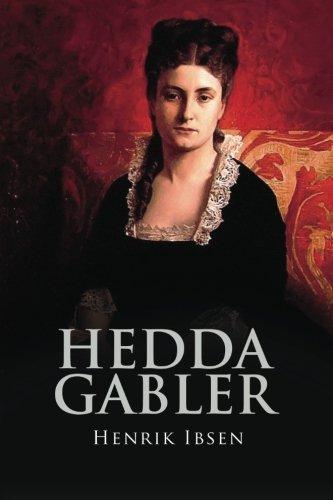 9781533271853: Hedda Gabler