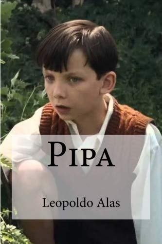 9781533272348: Pipa (Spanish Edition)