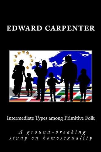 9781533281548: Intermediate Types among Primitive Folk