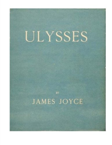 9781533293800: Ulysses (8.5
