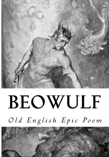 9781533295088: Beowulf