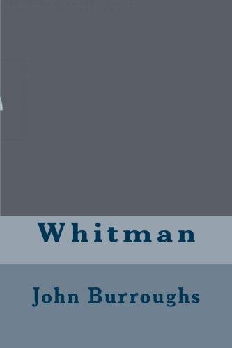 9781533296443: Whitman