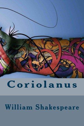 9781533299680: Coriolanus