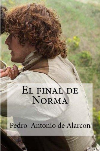 9781533300607: El final de Norma (Spanish Edition)