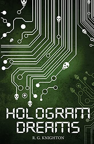 9781533302229: Hologram Dreams