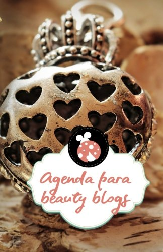 9781533304766: Agenda para beauty blogs: Volume 1 (Luismatra editor agendas)