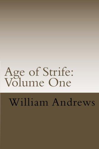 9781533313331: Age of Strife: Volume One (Volume 1)