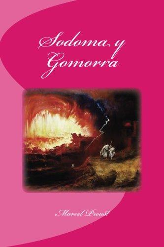 9781533319210: Sodoma y Gomorra