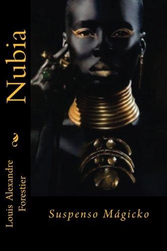 9781533321497: Nubia: Suspenso Mágicko (Spanish Edition)