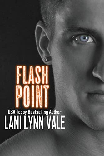 9781533323880: Flash Point: Volume 2 (Kilgore Fire)