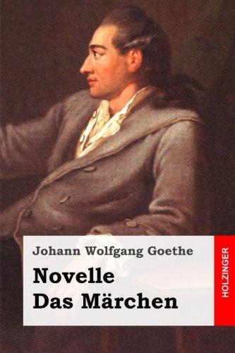 9781533324344: Novelle / Das Märchen (German Edition)