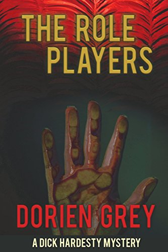 9781533325129: The Role Players: Library Edition (Dick Hardesty Mystery)