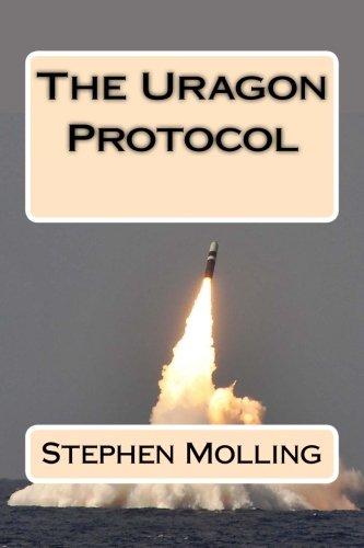 9781533326768: The Uragon Protocol