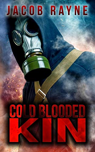 9781533327031: Cold-Blooded Kin (Dying Breed) (Volume 2)