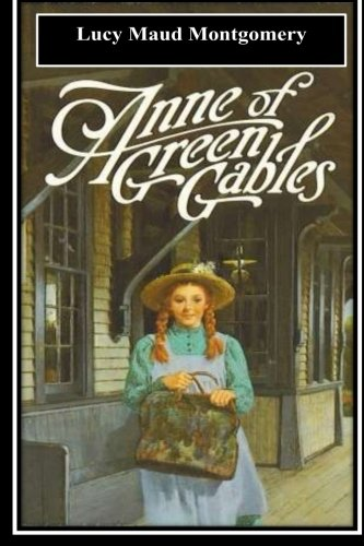 9781533331083: Anne of Green Gables