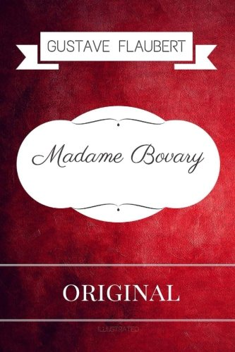 9781533332479: Madame Bovary: Premium Edition - Illustrated