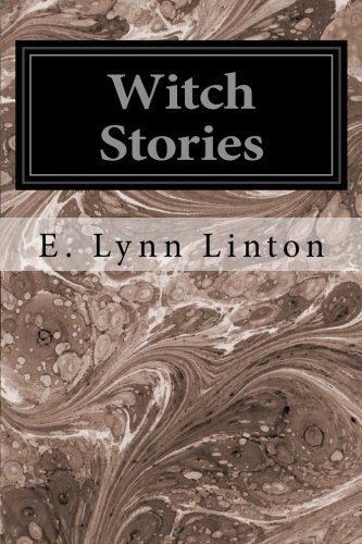 9781533340429: Witch Stories