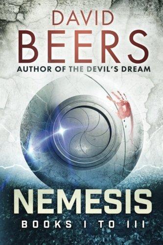 9781533340863: Nemesis: Books 1-3