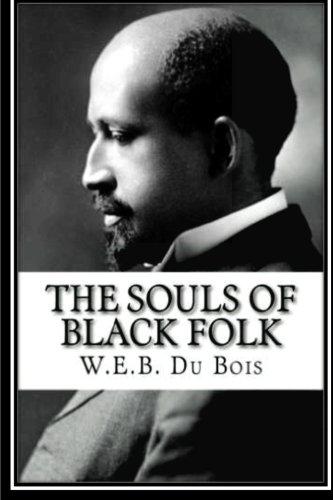 9781533348968: The Souls of Black Folk