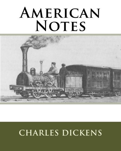 9781533350596: American Notes