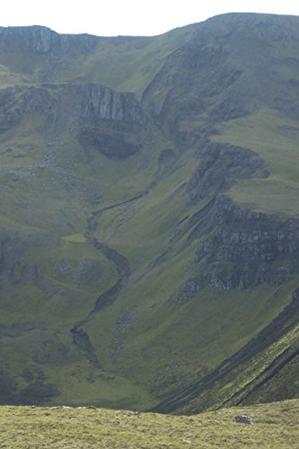 9781533352200: Quiraing on the Isle of Skye Scotland Journal: 150 page lined notebook/diary