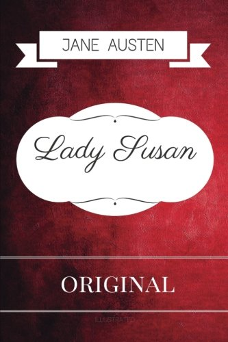 9781533356222: Lady Susan: Premium Edition - Illustrated