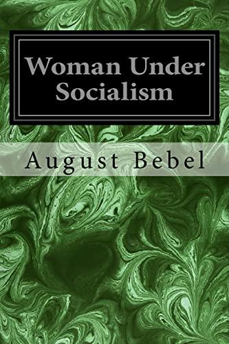 9781533357069: Woman Under Socialism