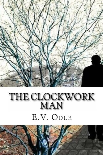 9781533361004: The Clockwork Man