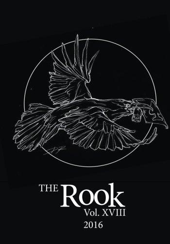 9781533364753: The Rook Vol. XVIII, 2016
