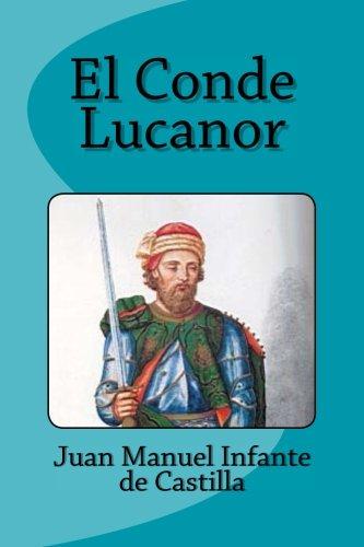 9781533364913: El Conde Lucanor (Spanish Edition)