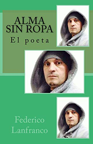 9781533366481: Alma sin ropa (Spanish Edition)