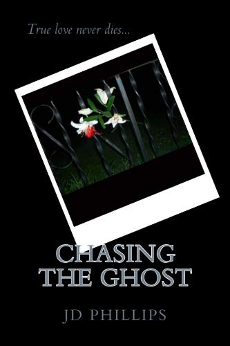 9781533371737: Chasing the Ghost