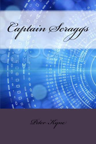 9781533372703: Captain Scraggs