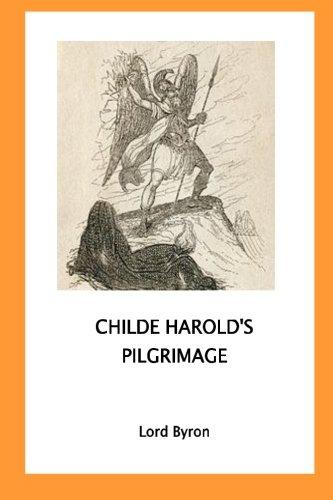 9781533373663: Childe Harold's Pilgrimage