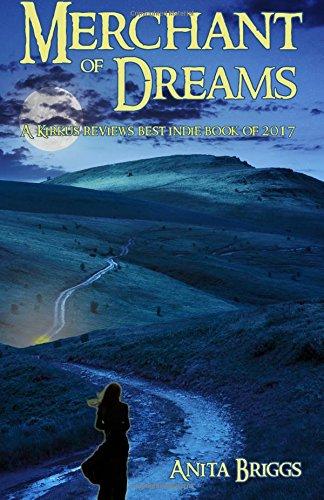 Merchant of Dreams: Briggs, Anita Tsianina