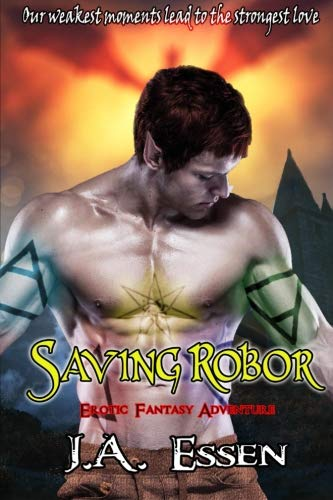 9781533375636: Saving Robor (Changes on the Horizon) (Volume 2)