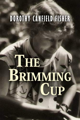 9781533379672: The Brimming Cup