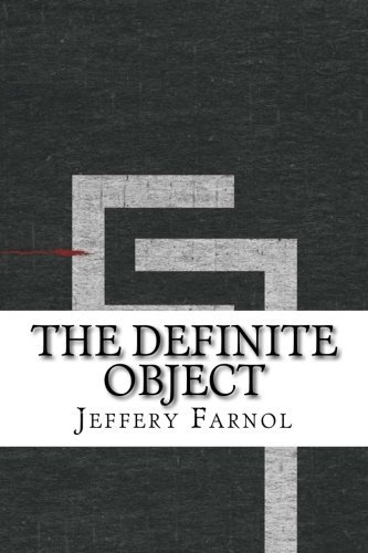 9781533385550: The Definite Object