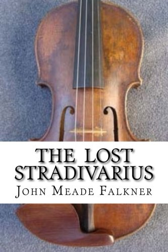 9781533390622: The Lost Stradivarius