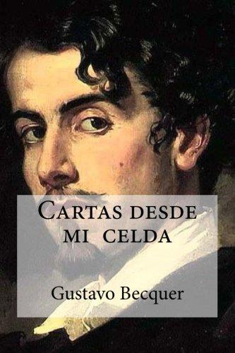 9781533391032: Cartas desde mi celda (Spanish Edition)