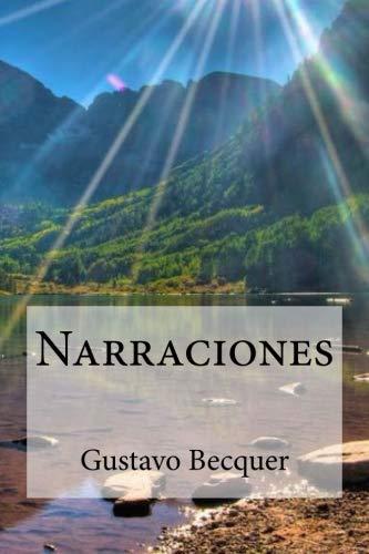 9781533391377: Narraciones