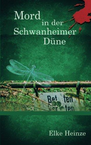 9781533391605: Mord in der Schwanheimer Düne