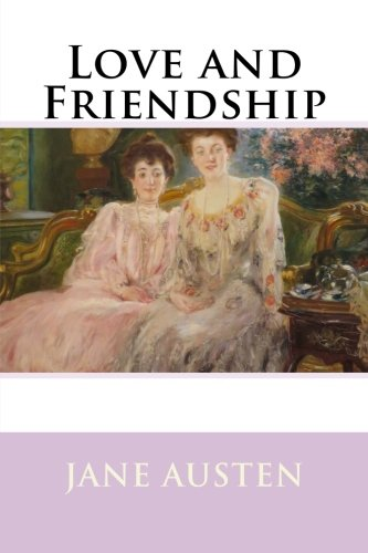 9781533396358: Love and Friendship