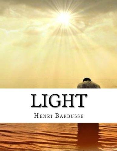 9781533397676: Light