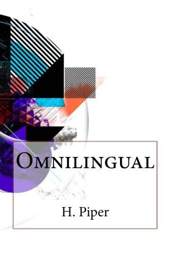 9781533401328: Omnilingual